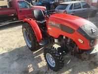 Trator Agrale 4100 4x4 ano 13