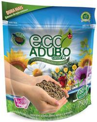 EcoAdubo - Fertilizante Orgânico 100% Natural