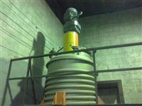 Misturador Tipo Planetário 600 kg