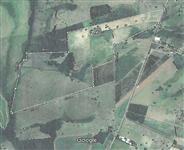 Sítio 114 hectraes = 47 alqueires, 6 km da cidade de Jales/SP., às margens da rodovia.