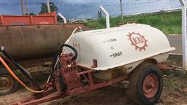 pulverizador K.O 2000lts
