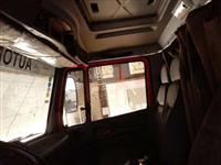 Caminhão  Mercedes Benz (MB) 1215c  ano 02