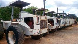 Trator Agricola Muller Tm-12 / Scraper Madal RT 50/51/ Grade aradora Hidraulica