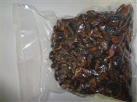Amêndoas de Cacau embaladas a vácuo, enviamos para todo Brasil