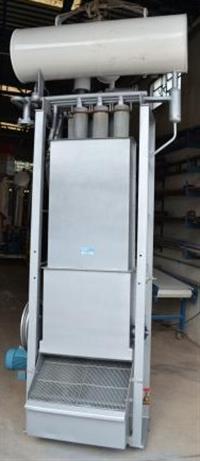 máquina de gelo 4 toneladas escama
