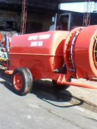 Atomizador FMC Super turbo 2000 Lts