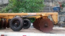 Grade aradora intermediária 18x28 Baldan
