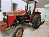 Trator Massey Ferguson 250 X 4x2 ano 96