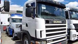 Caminhão Scania 124 420 ano 13