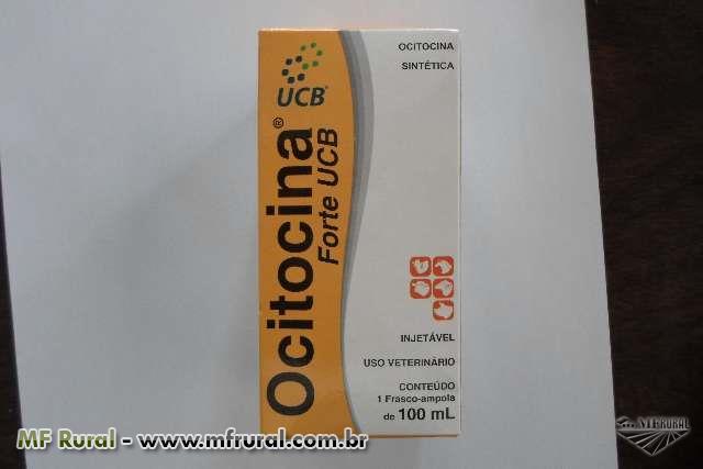 OCITOCINA FORTE UCB 100 ML