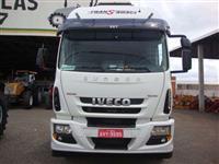 Caminhão Iveco Cursor ano 11
