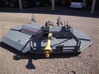 Roçadeira dupla modelo RPDL 3000 Baldan.
