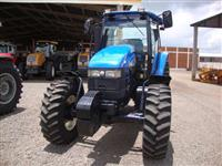 Trator Ford/New Holland NH TS 6020 4x4 ano 12