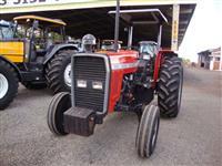 Trator Massey Ferguson 292 4x2 ano 98