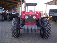 Trator Massey Ferguson MF 4292 4x4 ano 11