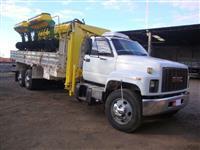 Caminhão GMC 12170 ano 96