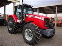 Trator Massey Ferguson MF 7140 4x2 ano 13