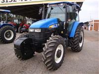 Trator Ford/New Holland NH TS 6020 4x4 ano 11