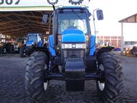 Trator Ford/New Holland TS 6020 4x4 ano 13