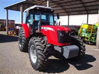 Trator Massey Ferguson MF 4292 4x4 ano 12