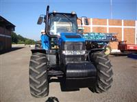 Trator Ford/New Holland NH TM 7040 4x4 ano 12
