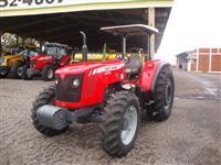 Trator Massey Ferguson MF 4275 4x4 ano 11