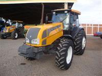 Trator Valtra/Valmet BM 125 4x4 ano 12