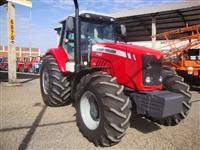 Trator Massey Ferguson 7180 4x4 ano 15