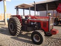 Trator Massey Ferguson 292 4x2 ano 92