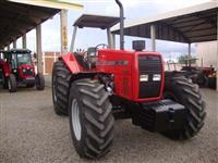 Trator Massey Ferguson 680 4x4 ano 07
