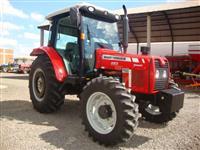 Trator Massey Ferguson 283 Advanced 4x4 ano 08