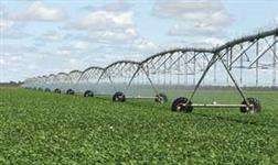 Irrigação Pivo