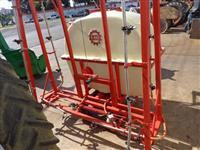 Tanque Pulverizador KO - 600Lts