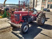 Trator Massey Fergusson 50x