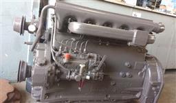 Motor MWM 229/6 - Funcionamento Perfeito