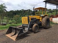 Trator Cbt 2105 4x2 ano 86