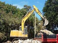 Escavadeira Sany SY135C Ano 2012