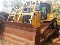 CATERPILLAR D6T XL 2007