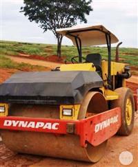 DYNAPAC CA15A 1995