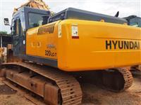 HYUNDAI R320-7 LC 2011