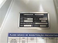 Caminhão  Mercedes Benz (MB) 2729B  ano 15