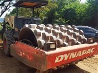 DYNAPAC CA250 PD 2011