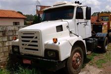 Caminhão Volvo N10 280 ano 82