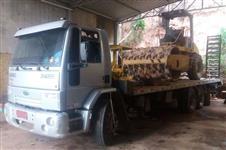Caminh�o Ford C 2422e 6x2 ano 07