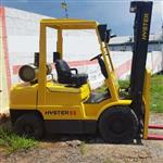 HYSTER H55XM 2004/2005