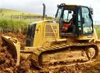 CATERPILLAR D6K XL 2008
