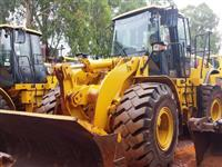 CATERPILLAR 950H 2012