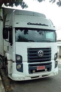 Caminhão Volkswagen (VW) 17250 E ano 08