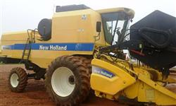 NEW HOLLAND TC5090 2011/2012