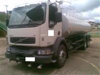 Caminhão Volvo VM-260 6x4 ano 11